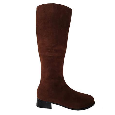 Sepatu Boots Wanita Panjang sepatu boots panjang coklat