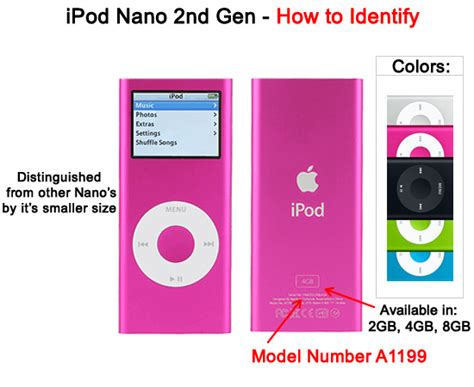 Iskin For The 2nd Generation Nano by Ipod Battery Depot Replace Your Battery Today