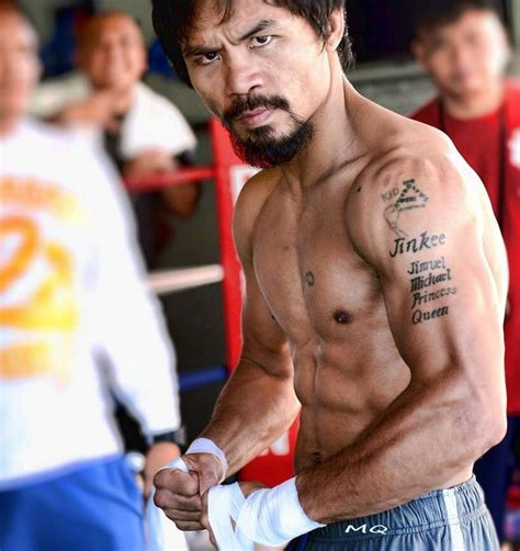 manny pacquiao reportedly  talks  fight conor mcgregor