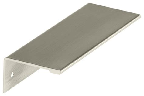 edge pulls for drawers amerock pull 96mm ctr bp36574 edge pull modern cabinet