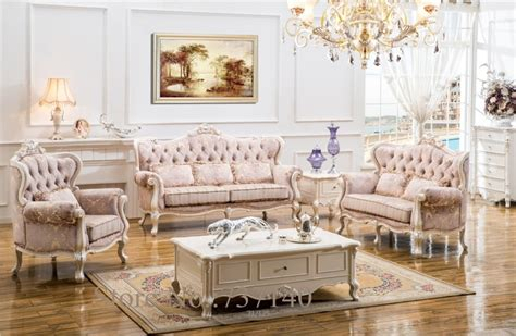 Luxury Living Room Furniture Sets by Sofa Set Living Room Furniture Wood And Fabric Living Room