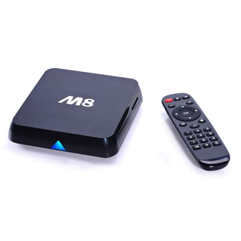 what is an android box review eny technology m8 android set top box androydz