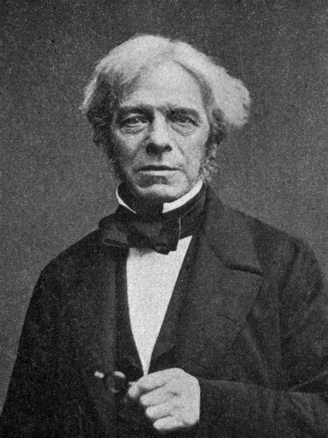 Michael Faraday Memorial – London, England - Atlas Obscura