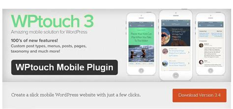layout wordpress mobile best free wordpress mobile plugins design geekz