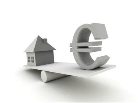 valore casa oversluiten