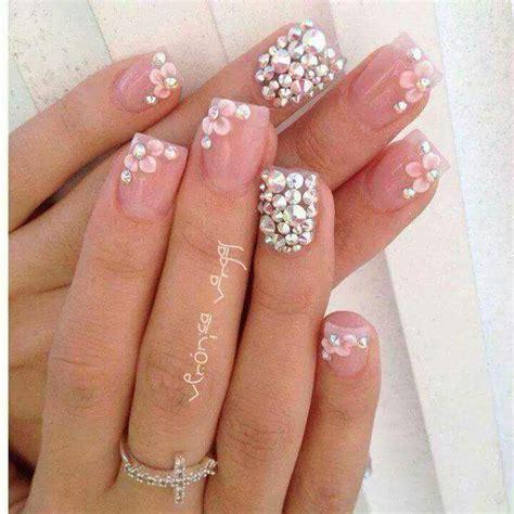 imagenes de uñas de acrilico diseños las 25 mejores ideas sobre u 241 as de acr 237 lico de ne 243 n en