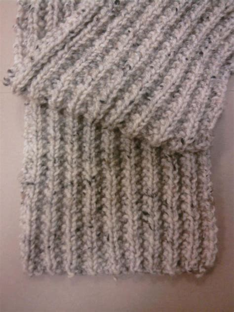 knitted ribbed scarf pattern knit your bit the national wwii museum