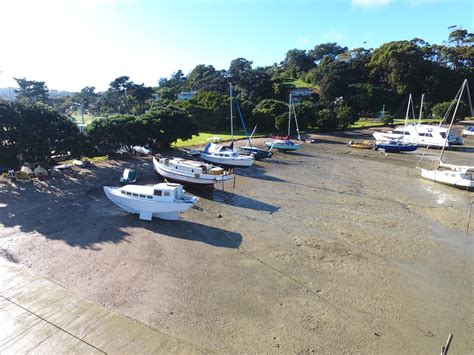 boat mooring auckland council cracks down on waiheke illegal moorings ourauckland