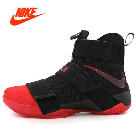 lebron 10 shoes aliexpress buy original new arrival official nike