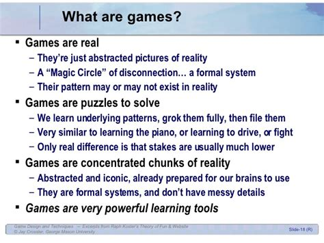 grok pattern library game design 2 theory of fun
