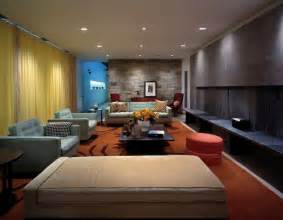 Livingroom Interior Design Fantastic House Renovation With Modest Living Room