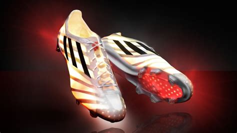 lightest football shoes adidas adizero 99g is titled as the lightest football boot