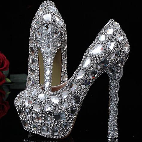 2 Inch Wedding Shoes by 2 Inch Bridal Shoes Promotion Shop For Promotional 2 Inch