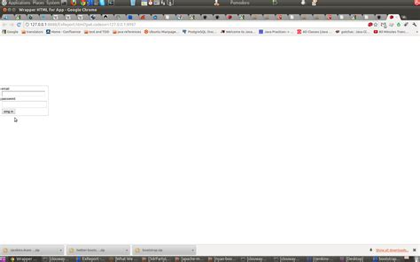 bootstrap gwt tutorial twitter bootstrap for gwt is not working stack overflow