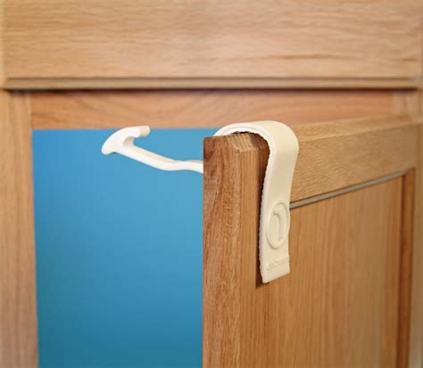 Baby Locks For Cabinet Doors Child Proof Cabinet Texnoklimat
