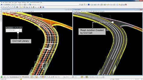 road layout design software civil and transportation mapping software geopak ces