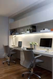 50 home office space design ideas for two people the architects diary