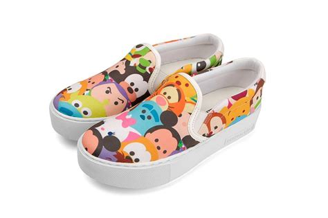 Tsum Tsum L Shoes Small tsum tsum shoes tsum tsum shoes