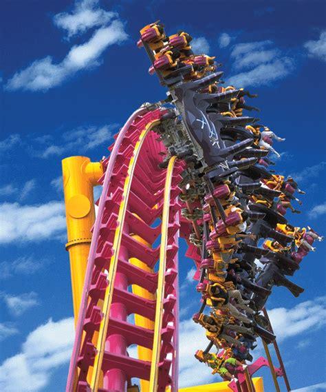 Galerry Myrtle Beach Thrill Rides Slingshot