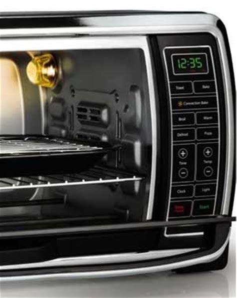 toaster oven with light inside oster tssttvmndg toaster oven review