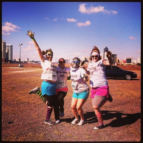 22 best images about the color run 2013 on for