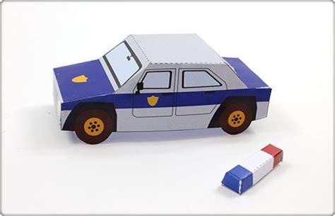 Polizeiauto Selber Malen by Polizeiauto