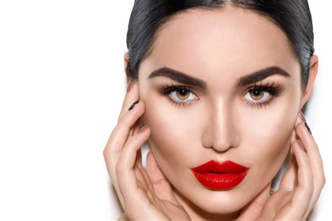 7 Tips For Perfectly Groomed Eyebrows by 7 Easy Tips For Eyebrows Loren S World