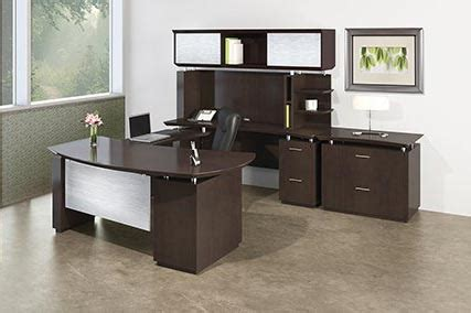 sterling office furniture sterling collection from mayline furniture