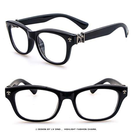 Frame Korea Frame Classic Eyewear Sunglass Retro Frame U Zbg5 eyeglasses frames for fashion korean glasses