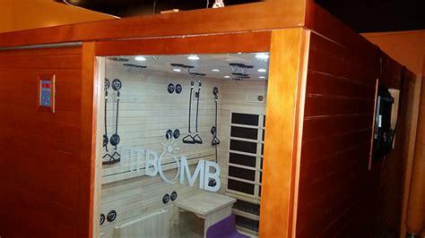 Lu Infrared studio sauna infrared saunas clearance far infrared