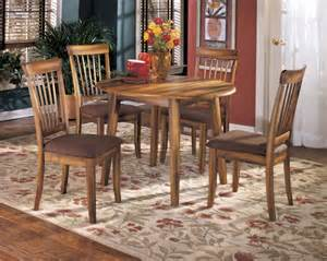 Side Table Dining Room Berringer Dining Room Drop Leaf Table 4 Uph Side Chairs Dining Room Groups D L Furniture