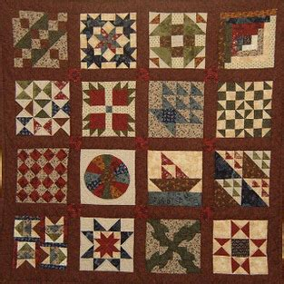 Quilt Symbols by The Language Of The Quilts The Underground Railroad