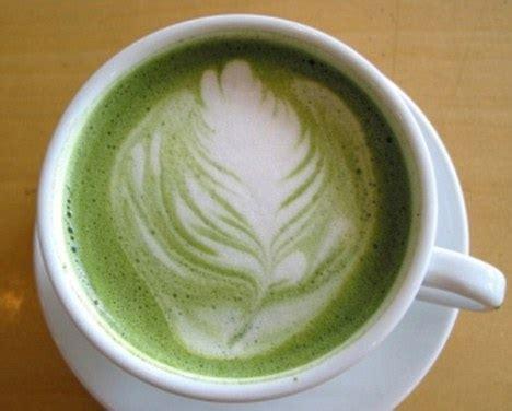 Green Tea Coffee Bean can green coffee help you slim daily mail