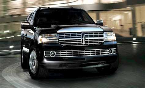 lincoln navigator 2014 lincoln navigator review prices specs