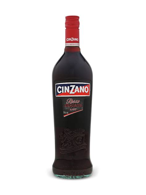 rosso vermouth cinzano rosso sweet vermouth lcbo