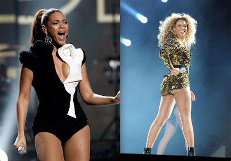 ego celebrity pics beyonce knowles sasha fierce music s most memorable