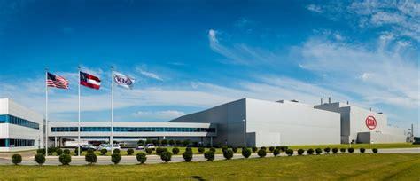 kia manufacturing plant kia plant in mexico to produce compact cars kia news