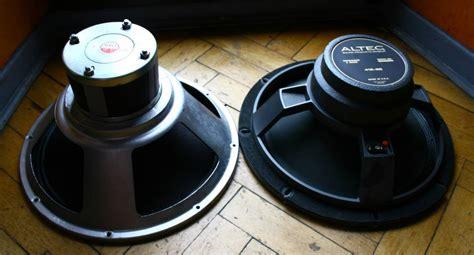 Tesla Speaker P24 Monster Speakers Raal Altec Lansing