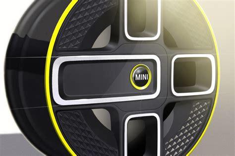 Mini Elektroauto 2019 by Mini E 2019 Erste Design Details Des Elektro Mini Enth 252 Llt