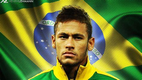 neymar jr ready for brazil 2009 2016 hd