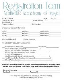 Event Registration Form Template Word by Registration Form Template Tristarhomecareinc