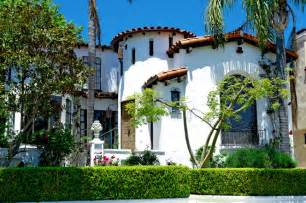 Spanish Style House Small Spanish Style Ranch Homes Galleryhip Com The