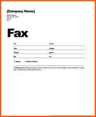 free printable fax cover sheet anuvrat info