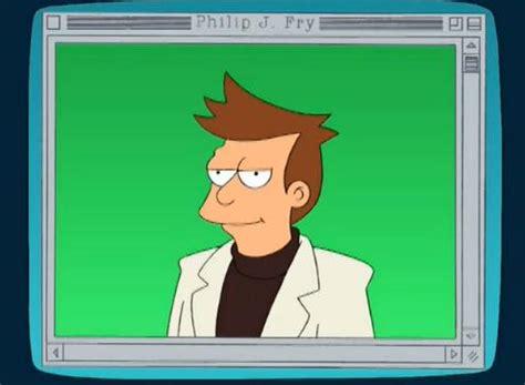 how to do philip j fry hairstyle philip j fry ii futurama wiki fandom powered by wikia