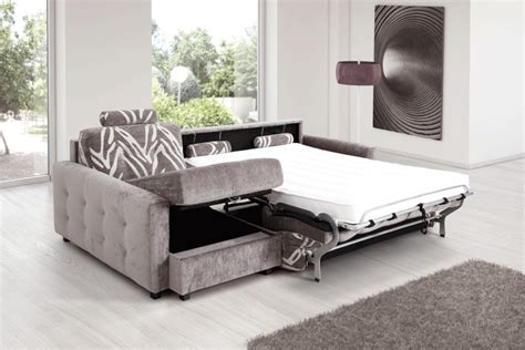 Sofa Lit Montréal by Salon Fama Meubles Sur Mesure Salon Sectionnel