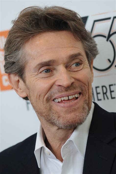 Oscar Buzz In by Willem Dafoe Gets Oscar Buzz For The Florida Project Quot