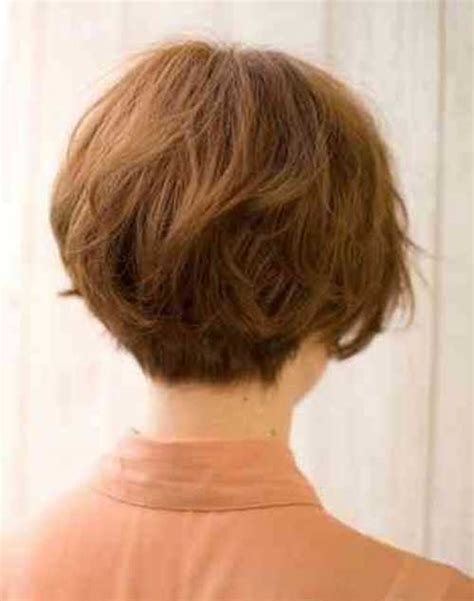 short hair with shag back view short blonde shaggy bob haircut back view fashion qe