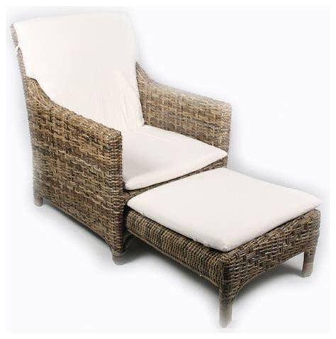 Wicker Patio Lounge Chairs by Rattan Lounge Chair Outdoor Lounge Chairs