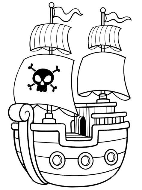 pirate ship coloring page pirate ship coloring pages free printable pirate ship