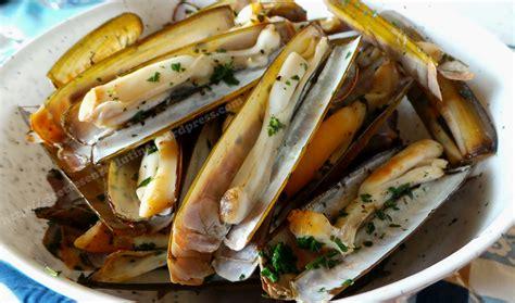 come cucinare i cannolicchi cannolicchi alla piastra ricette senza glutine